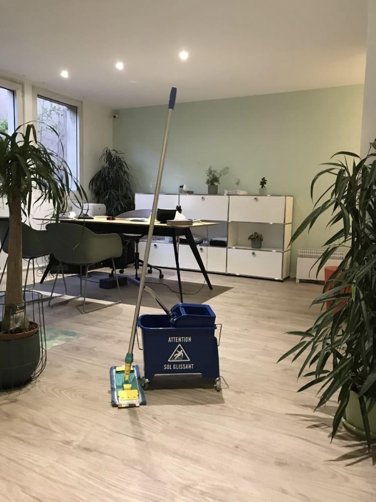 entreprise nettoyage de bureaux castanet tolosan