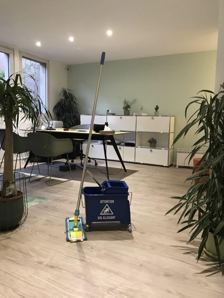 entreprise nettoyage de bureaux cugnaux