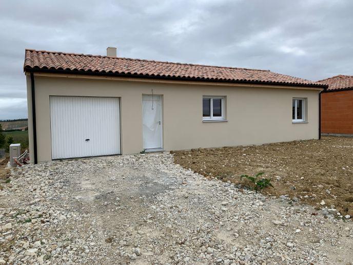 Nettoyage de fin de chantier d'une villa située sur la commune de Saint Agnan, DNA Propreté & Services