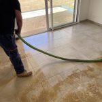 nettoyage sol remise en état poussière toulouse
