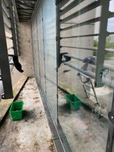 nettoyage vitre nettoyage industriel
